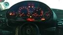 Приборная панель от BMW E46 в BMW E36 часть 4