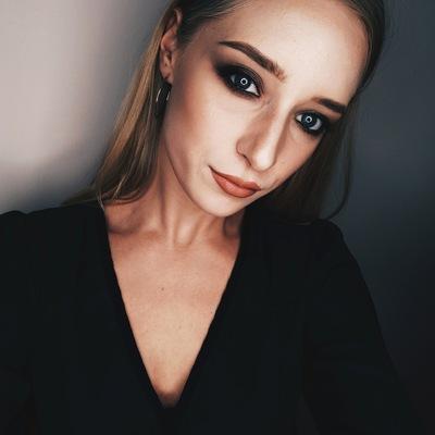 Мария Белякова