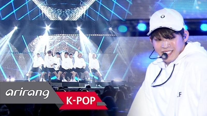 [2018 Asia Dream Concert] ONF(온앤오프) _ Complete(널 만난 순간)