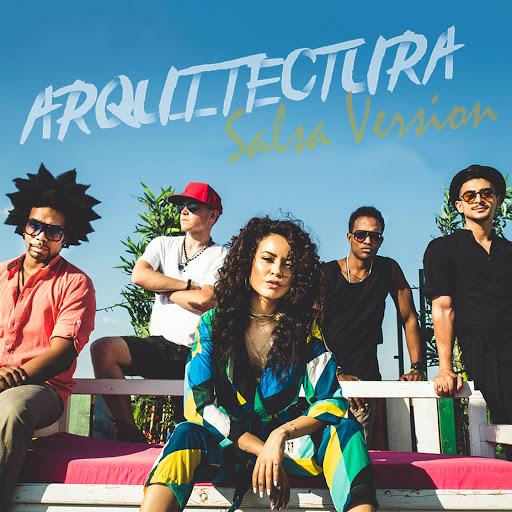 Mandinga альбом Arquitectura (Salsa Version)