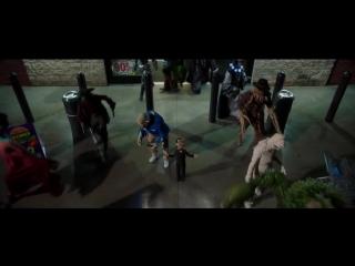 Страшилки 2- Привиди Хелловіна. Офіційний трейлер 1 (український)