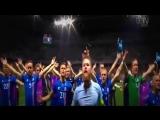EURO 2016 AMAZING Icelands players England