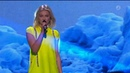 Astrid S sjunger Emotion i Idol 2018 - Idol Sverige (TV4)