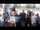 Conchita Wurst y Ruth Lorenzo I Am Telling You Im Not Going Orgullo Gay 2014