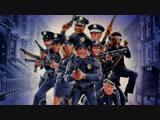 Полицейская Академия 2 Их Первое Задание 1985 Михалёв VHSRip
