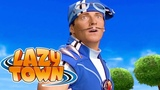 LAZY TOWN MEME THROWBACK I Can Dance Music Video Lazy Town Songs for Kids Full Episodes