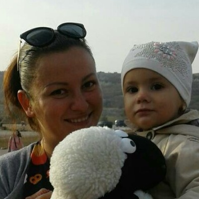 Екатерина Гоцык