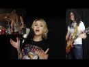 Black Dog (Led Zeppelin Cover); Sina feat Alyona and Andrei Cerbu