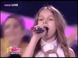 Ева Тимуш - шоу 'Next Star'