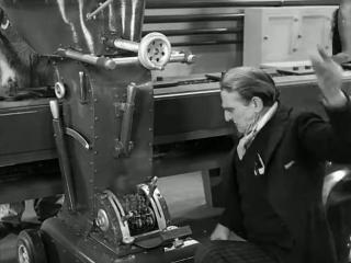 Нервный срыв на конвейере - Новые времена (1936)