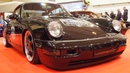 Porsche 911 964 Carrera 2 1990 Tuning 3.6 CUP-RS, H R DEEP by Hardscoreparts, ETA BETA Turbo R18