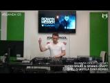 Vadim Spark &amp Dennis Graft - Spells (Attila Syah Remix) Suanda True
