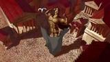 Hercules - Zero to Hero - Blu-Ray Full HD