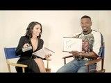 'Pop Quiz' With Jamie &amp Corinne Foxx