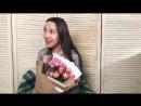 Типы девушек которым дарят цветы