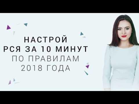 РСЯ за 10 минут по новым правилам 2018 года. Видеодополнения, текстово-графические объявления.