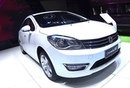 2016, 2017 Dongfeng Fengshen L60 launched on the Chinese car market
