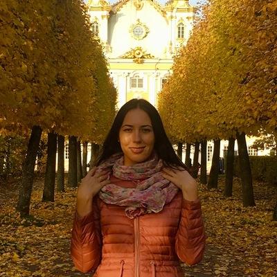Татьяна Парешнева