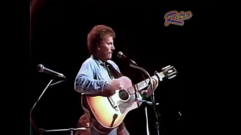 Gordon Lightfoot - Sundown (video_audio edited restored) GQ_HD [720p]