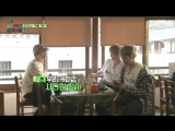 180705 Travel The World on EXO Ladder - CBXs Japan - EP.34