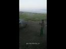 Поджигательница машины в Амге. 14.08.18