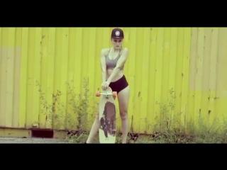 Q o d ë s ft. Moonessa - Overdose (Original mix)