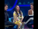 Sunil Grover Awesome Mimicry with SRK SALMAN