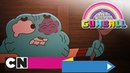 Удивительный мир Гамбола | Мартышкин труд Привидение (серия целиком) | Cartoon Network