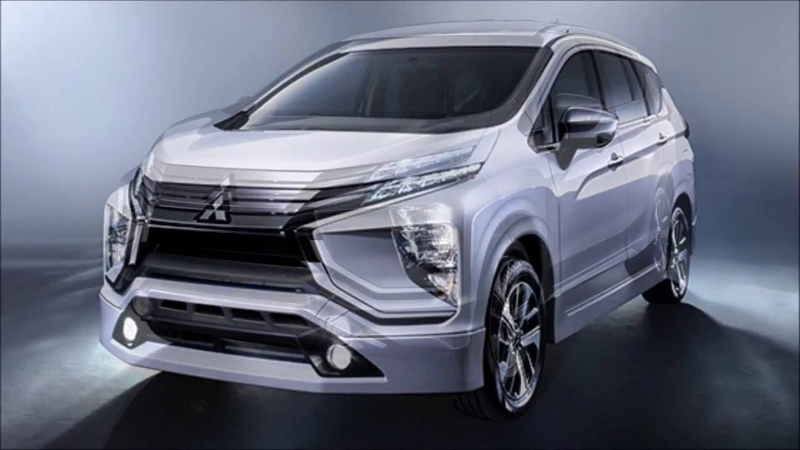 NEW 2018 Mitsubishi Xpander ,Test Drive , In Depth Review Interior Exterior