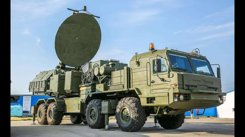 Russian EW Systems are jamming U.S. and NATOs reconnaissance aircrafts in Syria!