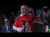 Моя песня о весёлой старости на ф-ле Играй, гармонь!