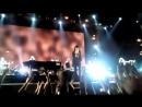 Концерт Ника Кейва, Москва, 27.07.18. From Her To Eternity