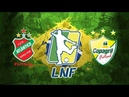 LNF 2018 Meia Final Atlântico 2 1 Marechal Rondon