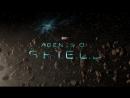 Визуальные эффекты 5 сезона Агенты Щ И Т