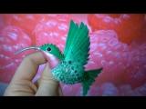 Волшебная колибри