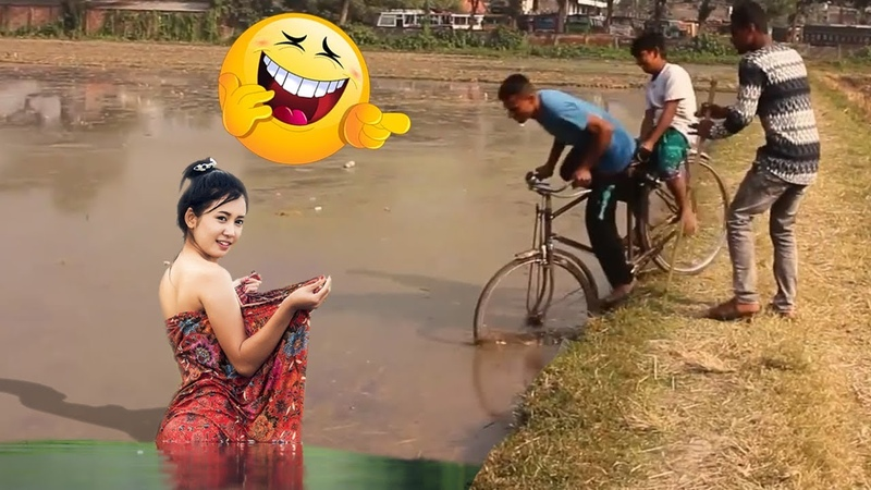 Must Watch New Funny 😂😂 Comedy Videos 2019 - Episode 127 - Funny Vines