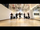 A100 Entertainment First Project - PRACTICE SIX (Janet Jackson - Burn It Up)