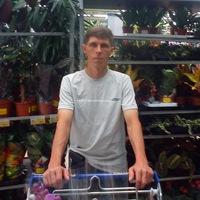 Анкета Alex Александр