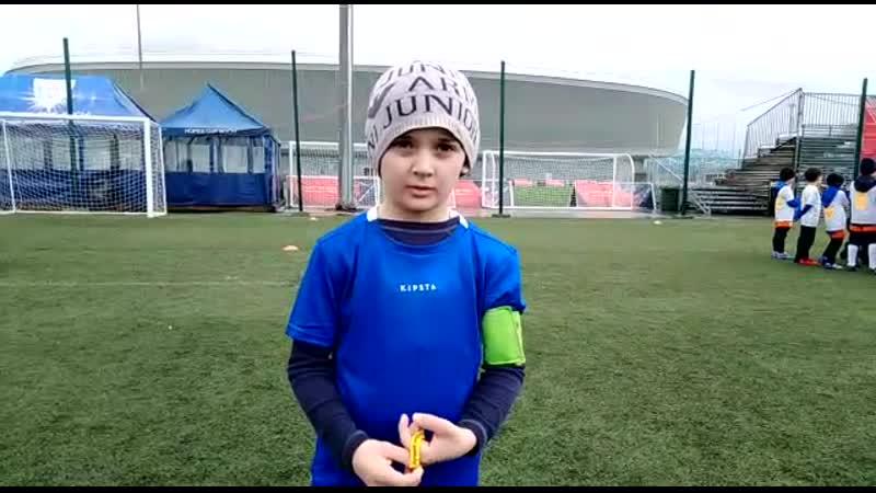 Расулов Газимагомед Дагестан