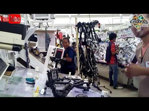 Arnecom Yazaki Planta 2 Tuxtla Oriente