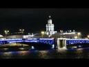 Ночной Питер 15 11 2018 видео зарисовки Владимир Шкваря Canon G16