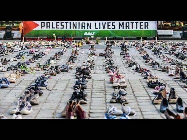 UN Urges Israel To Stop Killing Unarmed Protesters Guaido's Fake Presidency US Killing Somalians