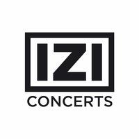 Логотип IZI CONCERTS