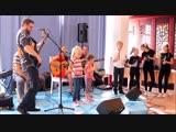 Интерактивный концерт испанской музыки для детей