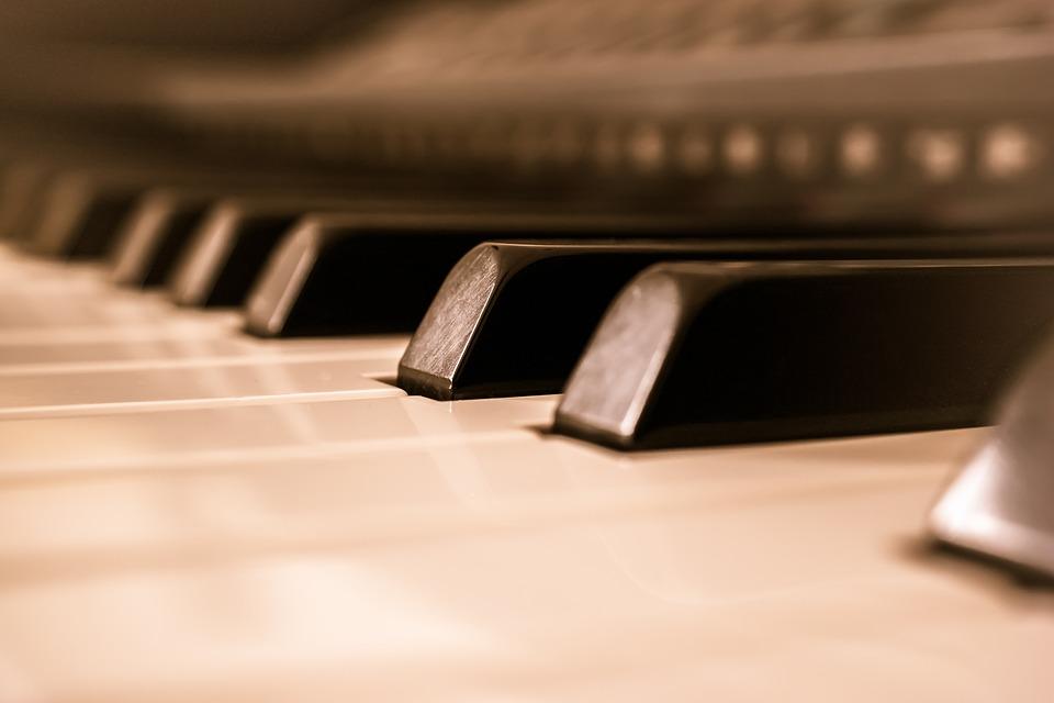 Музыка Бетховена и Листа прозвучит в библиотеке №57 на Алтушке