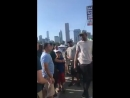 Wow, Kevin Durant At The Taste Of... - Chitowndown4life