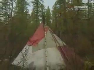 Искусство выживания Рэя Мирса - Сибирь