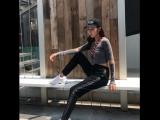 Tracksuit Casual Cotton Harem Pants Striped Autumn Women Black Full Length Pants Stretch Waist Fashion Sweatpants Trousers811