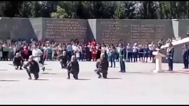 Өскемен 5518 в ч 1 учебный рота 3 взвод