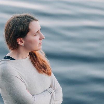 Дарья Гапоненко